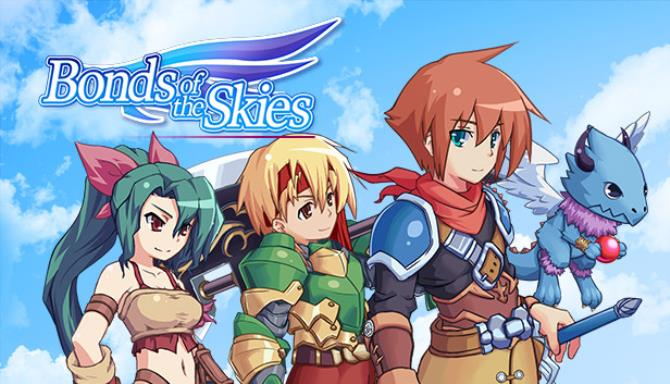 Bonds of the Skies Free Download