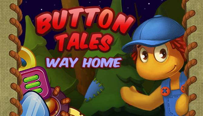 Button Tales Way Home Free Download
