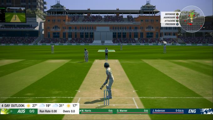 Cricket 19 Torrent Download