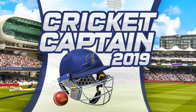 Cricket Captain 2019 Free Download