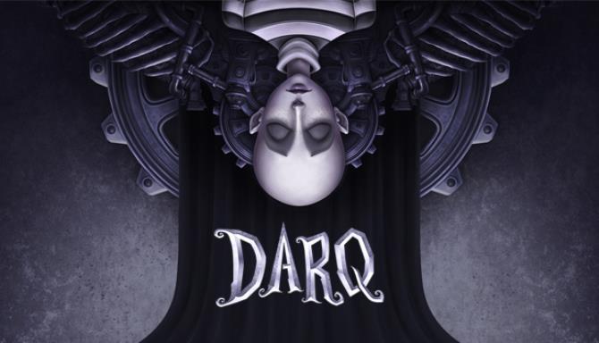 DARQ Free Download