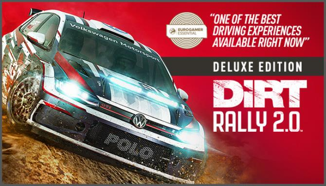 DiRT Rally 2 0 Update v1 7 incl DLC Free Download