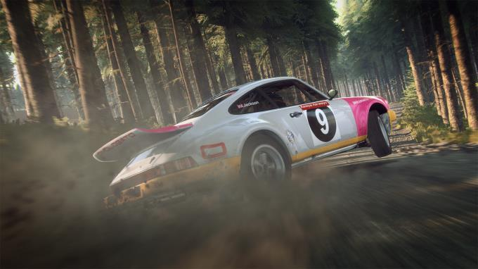 DiRT Rally 2 0 Update v1 7 incl DLC Torrent Download