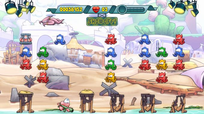 Doughlings Invasion Torrent Download