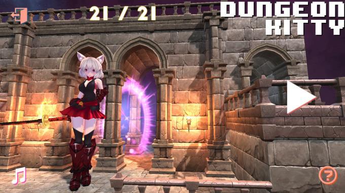 Dungeon Kitty Torrent Download