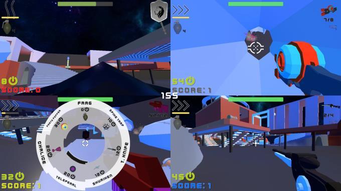 Engineer Arena Torrent Download