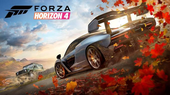 Forza Horizon 4 v1.451.334.2 Incl All DLC Free Download
