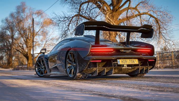 Forza Horizon 4 Ultimate Edition-LOOTBOX PC Crack