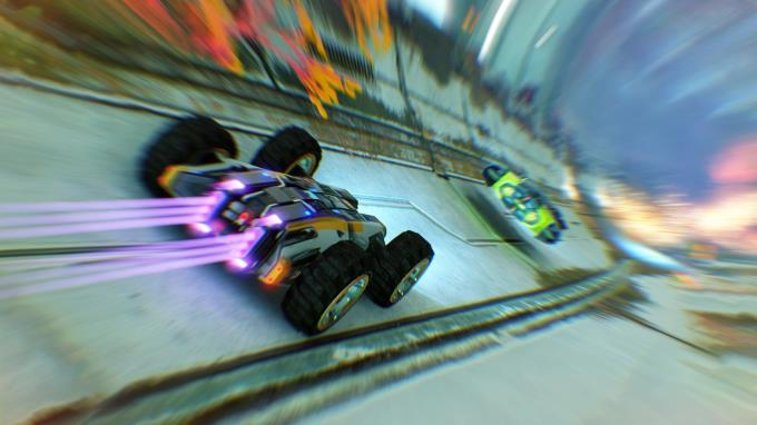GRIP Combat Racing Artifex Car Pack Update v1 4 2 Torrent Download