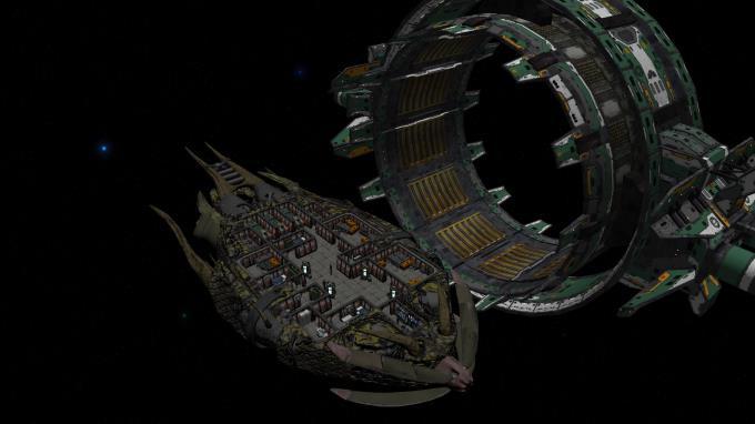Galactic Crew Update 43 PC Crack