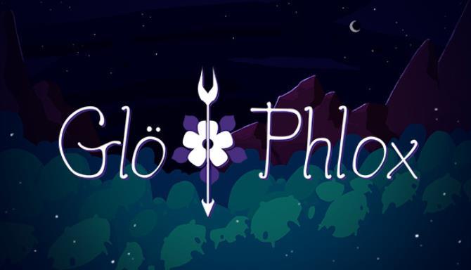 Glo Phlox-Unleashed