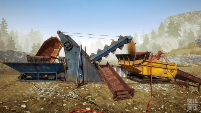Gold Rush The Game Parkers Edition Update v1 5 5 12852 PC Crack