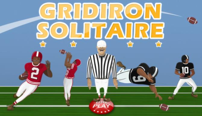 Gridiron Solitaire Free Download