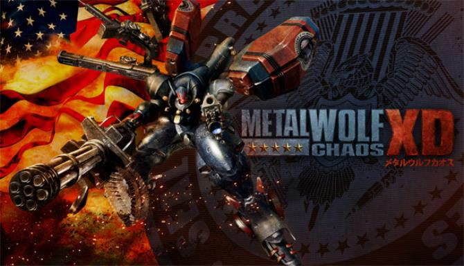 Metal Wolf Chaos XD Update v1 02 2 Free Download