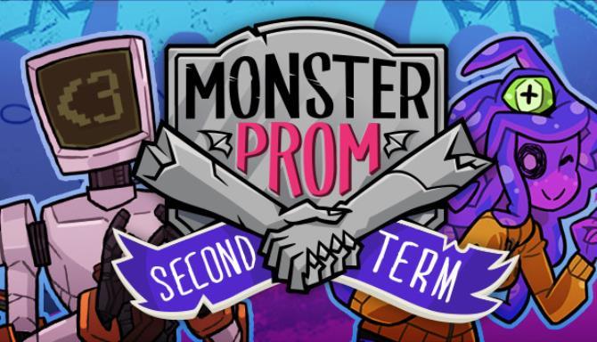 Monster Prom Second Term Update v20190802-PLAZA