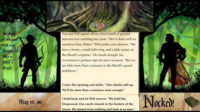 Nocked True Tales Of Robin Hood Torrent Download