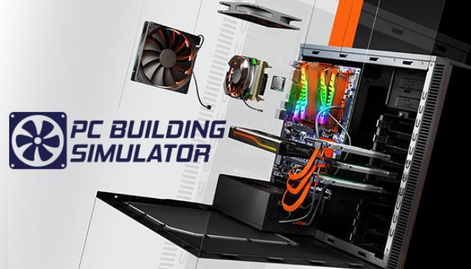PC Building Simulator Republic of Gamers Workshop Free Download