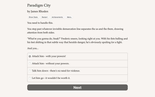 Paradigm City PC Crack