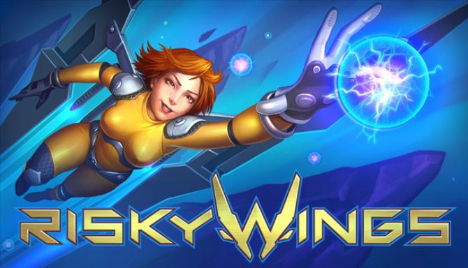 Risky Wings Update Build 531 incl DLC Free Download