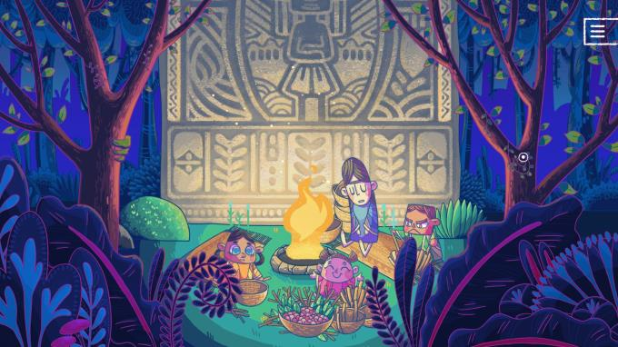 She and the Light Bearer Torrent Download