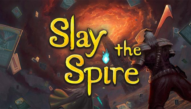 Slay the Spire Update v1 1 Free Download