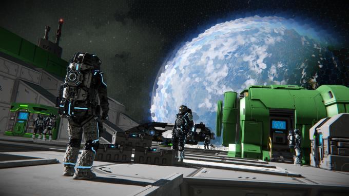 Space Engineers Economy Update v1 192 020 Torrent Download