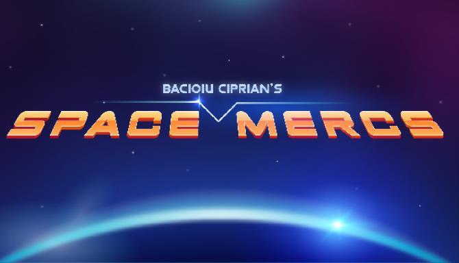Space Mercs Free Download