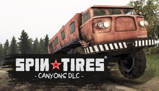 Spintires Canyons Free Download