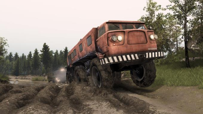 Spintires Canyons Torrent Download