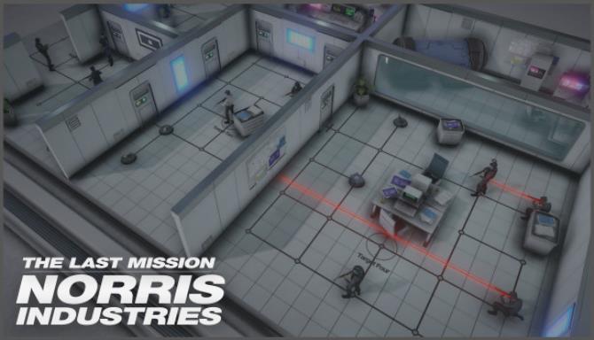 Spy Tactics Norris Industries REPACK Free Download