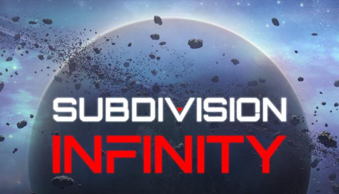 Subdivision Infinity DX Update v20190821 Free Download