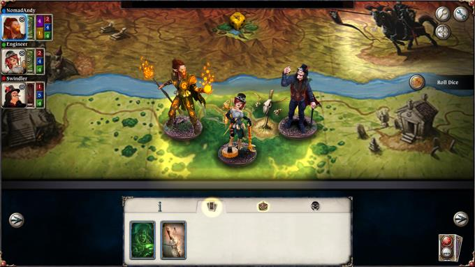 Talisman Digital Edition The Clockwork Kingdom Update v71516 Torrent Download