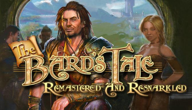 The Bards Tale Trilogy Remastered Free Download