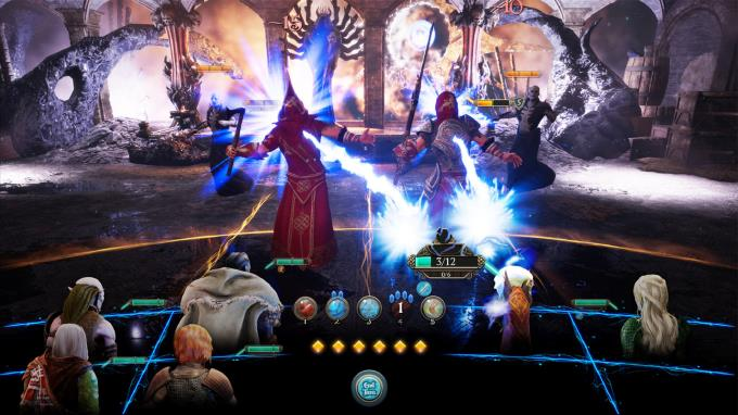 The Bards Tale IV Directors Cut PC Crack