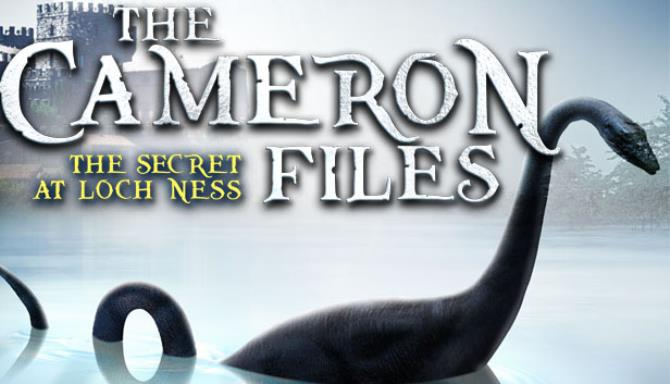 The Cameron Files: The Secret at Loch Ness Free Download