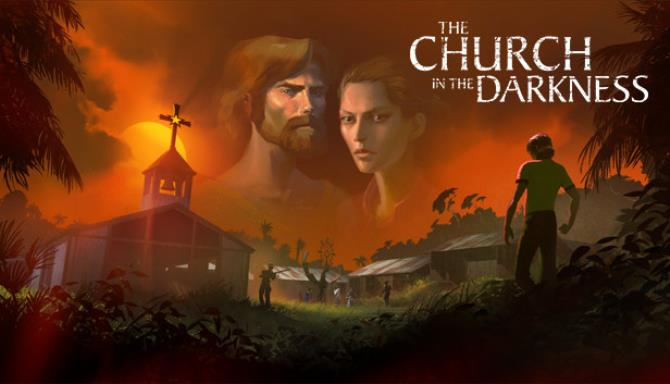 The Church in the Darkness Update v1 0 6 Free Download