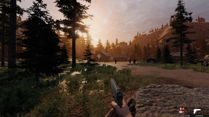 The Werewolf Hills Update v1 1 Torrent Download