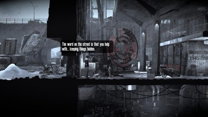 This War of Mine Stories Fading Embers Update v20190814 PC Crack