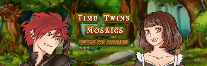 Time Twins Mosaics Tales of Avalon Free Download