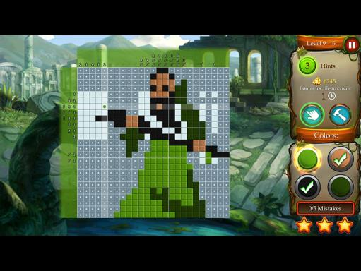 Time Twins Mosaics Tales of Avalon Torrent Download
