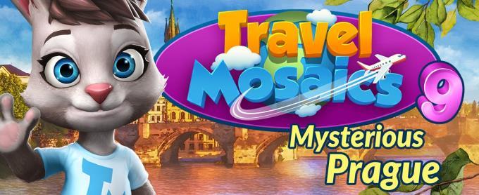 Travel Mosaics 9 Mysterious Prague-RAZOR « PCGamesTorrents