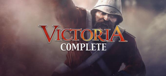 Victoria Complete Free Download