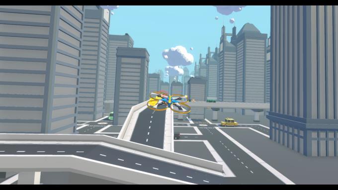 Wacky Wings VR PC Crack