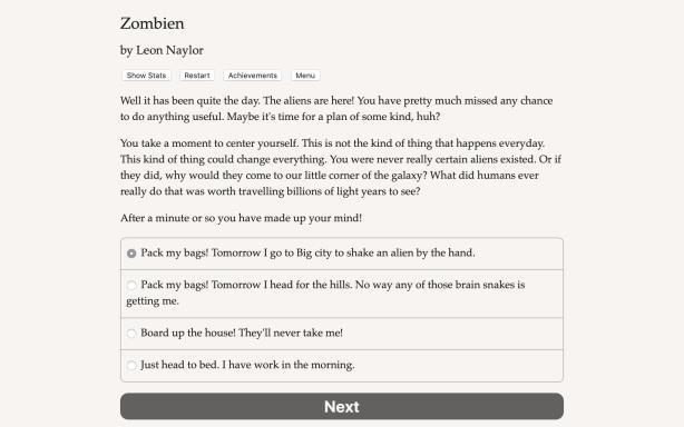 Zombien Torrent Download