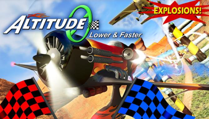 Altitude0: Lower & Faster Free Download