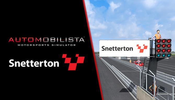 Automobilista Snetterton Free Download