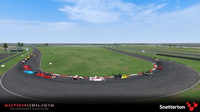 Automobilista Snetterton Torrent Download