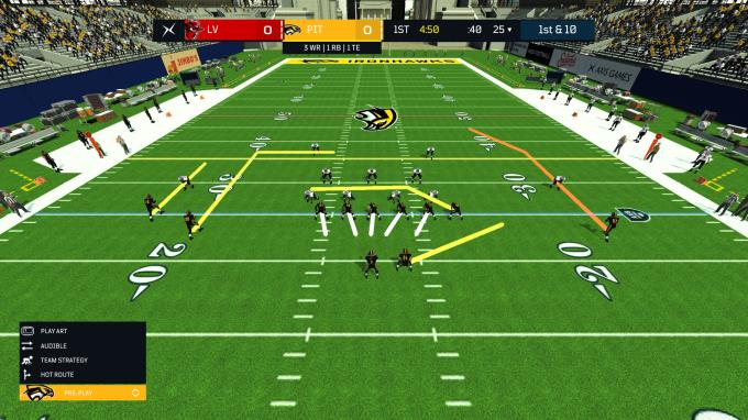 Axis Football 2019 PC Crack