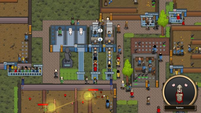 Battle Royale Tycoon Torrent Download
