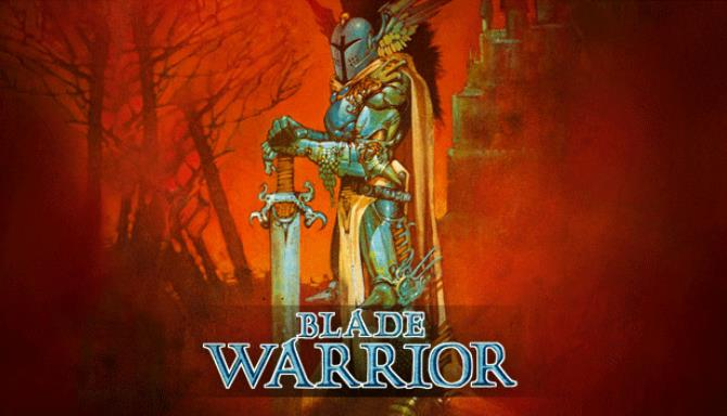 Blade Warrior Free Download